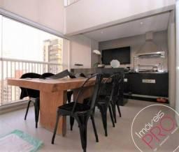 Título do anúncio: Apartamento na Chácara Klabin, alto padrão para locação !