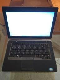 Título do anúncio: Notebook i5 Dell leia descrição