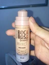 BASE BOCA ROSA 30 REAIS