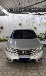 Título do anúncio: Honda City 2014 automático