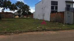 Terreno à venda, 265 m² por R$ 125.000,00 - Plano Diretor Sul - Palmas/TO