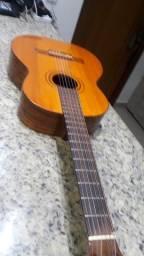 Vendo violão di Giorgio R$400,00
