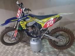 Sherco 300 2t