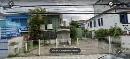 Título do anúncio: Imóvel comercial para  LOCAÇÃO 672 m2  5 vagas, CONSELHEIRO NÉBIAS- LOCAÇÃO PACOTE
