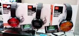 Fones headset JBL