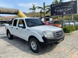 Título do anúncio: Ford Ranger (Cabine Dupla) Ranger XL 4x4 3.0 (Cab Dupla)