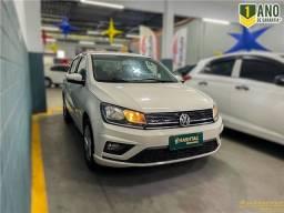 Título do anúncio: Volkswagen Voyage 2019 1.6 msi totalflex 4p manual