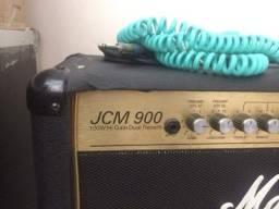 Marshall Jcm900 Amplificador De Guitarra