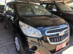 CHEVROLET SPIN 2013 5 LUGARES + GNV