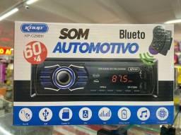 Título do anúncio: Som automotivo bluetooth