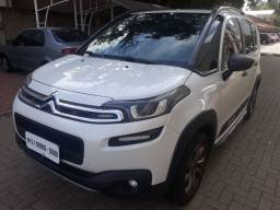 CITROEN/AIRCROSS FEEL 2017 1.6 FLEX