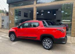 Título do anúncio: Fiat strada 1.3 2021