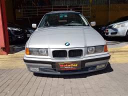 BMW 325i Aut. Regino 1994/1994 impecável