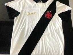 Camisa Do Vasco Retrô Lance!