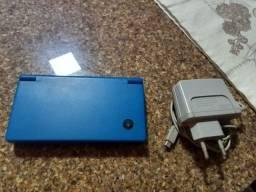 Título do anúncio: Nintendo DSi Azul