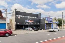 Apartamento para alugar com 3 dormitórios em Boqueirao, Curitiba cod:49121003