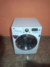 Lava e seca LG 8.5 kg