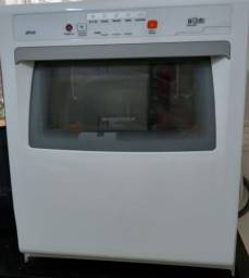 Título do anúncio: Máquina lavar louça 8 serviços Brastemp