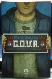 C.O.V.A. Centro de Orientação para Vilania Aplicada