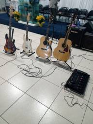 Oferta relâmpago, Fender CD60 ,semi novo, leia!