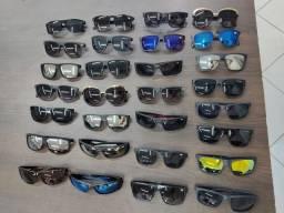 Óculos de sol diversos modelos entregamos na sua região ! em promoção !