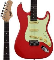 Título do anúncio: Guitarra Memphis Strato