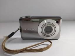 Câmera Fotográfica Casio
