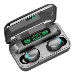 Título do anúncio: Fone De Ouvido Sem Fio Bluetooth F9-5c