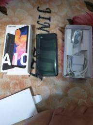 Samsung Galaxy a10 novo