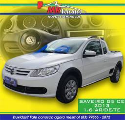 Saveiro Cab. Estendida 2013 1.6