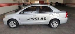 Título do anúncio: Etios xls sedan 1.5 automático