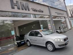 Título do anúncio: Fiat Siena ELX 1.0 8V (Flex)