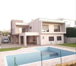 Casa para alugar no Condomínio Palmeiras Imperiais em Salto.