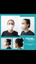 Máscara PFF2 (N95)