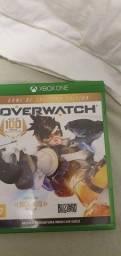 Overwatch para Xbox one.