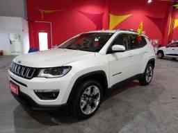 Título do anúncio: Jeep Compass Longitude 2.0 16v Aut. 4p Flex 2020