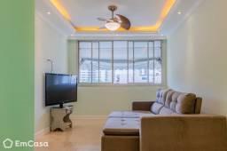 Título do anúncio: Apartamento à venda com 2 dormitórios em Rio comprido, Rio de janeiro cod:26906
