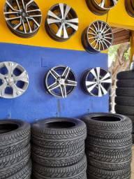 Pneus e muita promoção de pneus aro 15 por 210 ligue