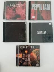 CDs orginais