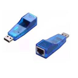 Adaptador USB para rede Rj45