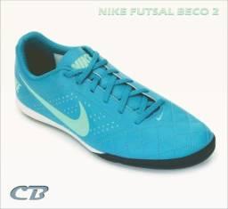 Título do anúncio: Tênis Futsal Nike Beco