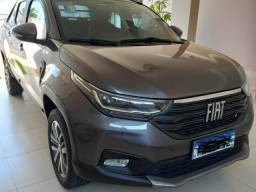 Título do anúncio: Fiat Strada Volcano CD 2021 Agio de 30 mil