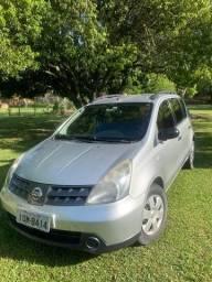 Título do anúncio: Nissan Livina 1.6 16V (flex) 2010