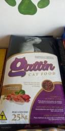 Ração para Gatos Adultos 25kg