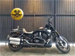 Título do anúncio: Harley-Davidson-Vrod-Night-Road