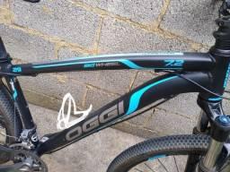 Vendo bike Oggi big Wheel 7.2