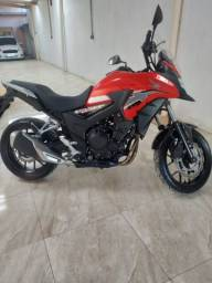Título do anúncio: Honda CB 500 X Excelente estado