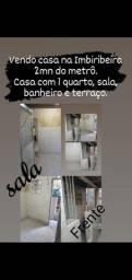 Título do anúncio: Casa na imbiribeira!!