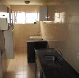 Aluguel - Apartamento de 02 Quatos - Próximo à Unimed - Ed. Village do Itaboraí