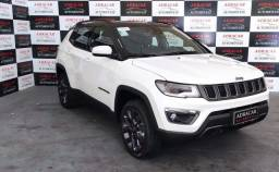 Jeep Compass 4x4 diesel S 2021